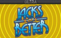 Ultra - Jacks Or Better